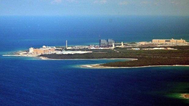 加拿大一核电站发生氚泄漏 当时有员工正在工作