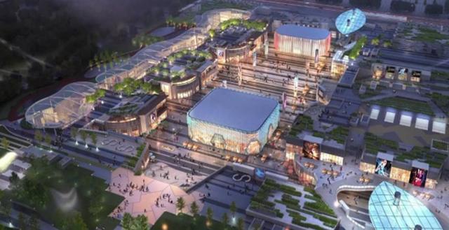"""电竞运动城市发展计划 """"新文创""""战略下的腾讯电竞新生态"""