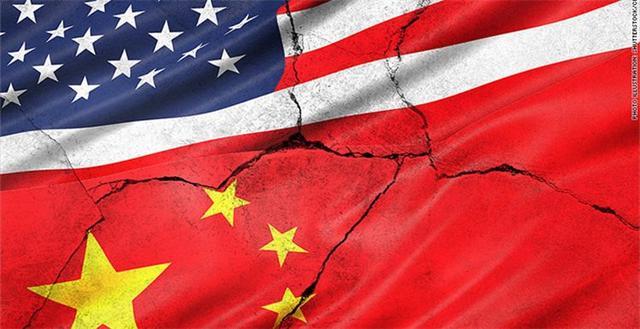 美国全力封堵中国高科技产品 中国被指可这样还击