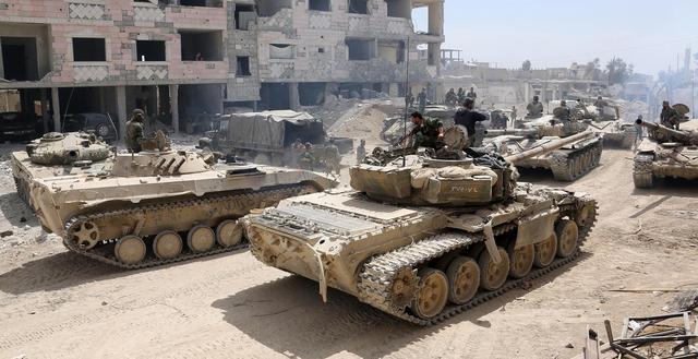 伊德利卜国际有交锋,多方停火决议都遭否决,俄叙打击对象成关键