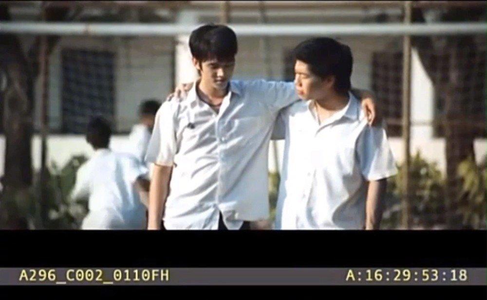 《初恋这件小事》未上映片段