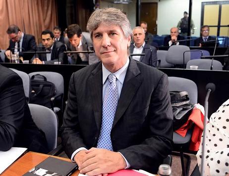 阿根廷前副总统布杜再被判入狱3年 曾因贪腐获刑_打字兼职导航