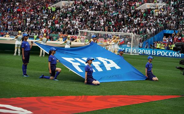 世界杯上都有啥中国元素?可不仅仅只有小龙虾