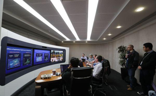 华为取代苹果成全球第二大智能手机厂商