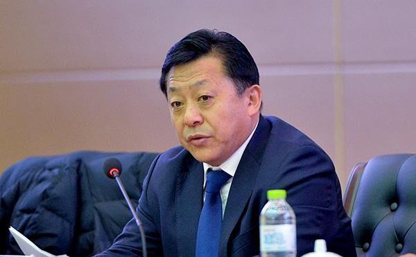 安莎社:杜兆才率中国体育界代表团访问意甲总部