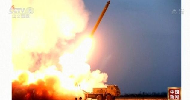 5天内4架美侦察机飞过朝鲜半岛 频繁现身为哪般? 朝鲜
