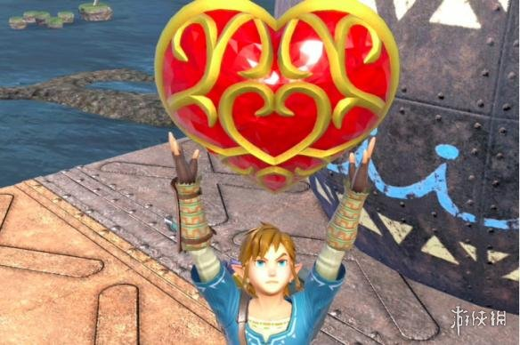 任天堂为了满足癌症末期玩家的心愿 提前玩到明星大乱斗特别版