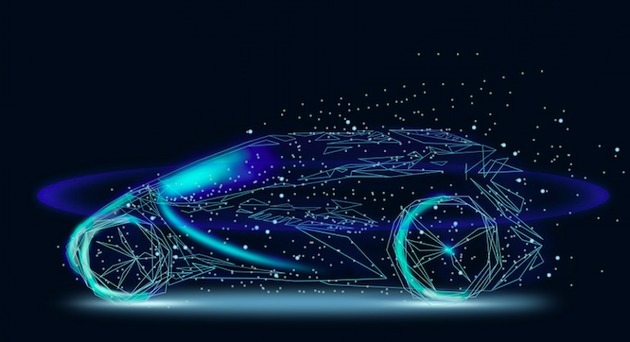智慧物流竞争加速 2020年无人配送车或规模化量产
