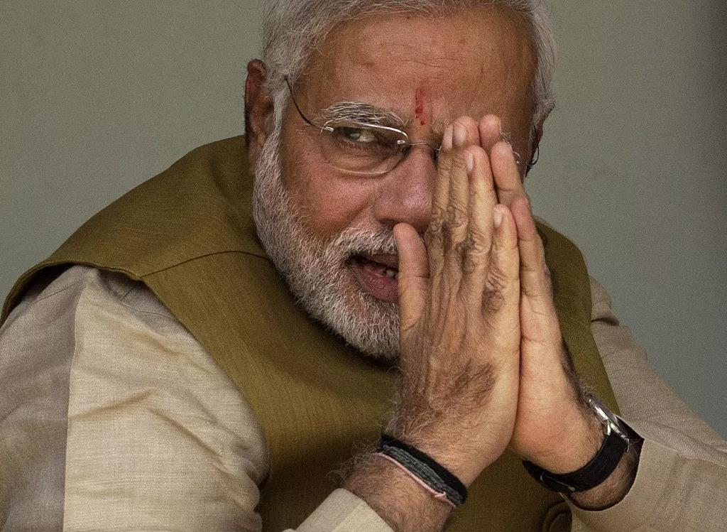 """舌尖上的政治?一场由印度洋葱引发的""""危机"""""""
