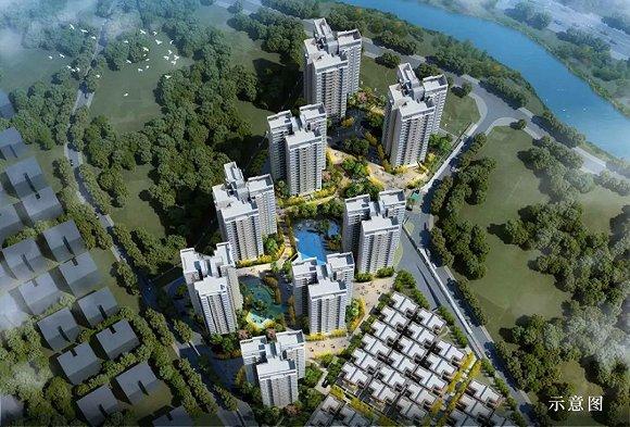 重磅 | 华润置地东莞南城再落一子,助力打造东莞国际商务区