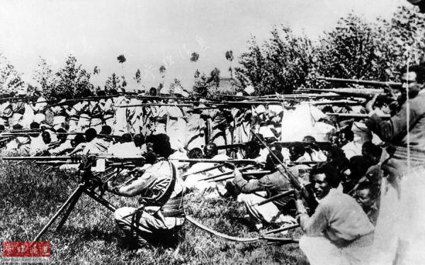 惨烈程度堪比二战!厄立特里亚与埃塞俄比亚战争致10万人死亡