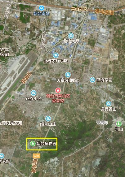 烟台向南,莱山区这地儿要建六千亩综合体!上海复星集团刚刚签约