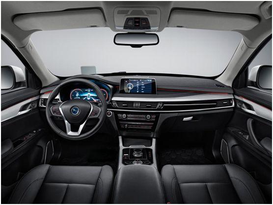 """使用特斯拉""""同款""""电机,这款自主品牌新能源SUV让竞品心服口服"""