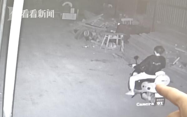 少女深夜偷保险柜 搬回家发现里面只有200万欠条