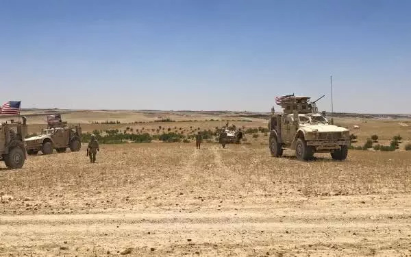 土耳其与美国将在叙利亚联合巡逻 专家:两军各有所图乃斯提奶茶怎么样