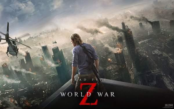 《僵尸世界大战2》确定将于明年6月开机 大卫·芬奇执导