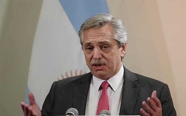 外媒披露莫拉莱斯避难墨西哥内幕:阿根廷当选总统居间协调