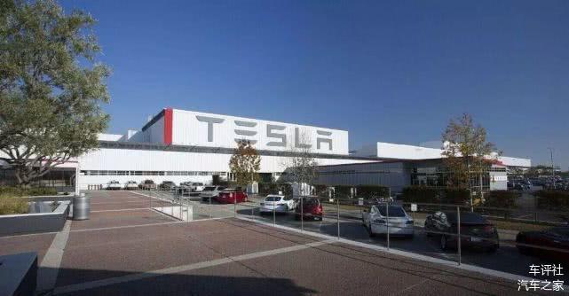 特斯拉生产资质已获批,Model3国产提速