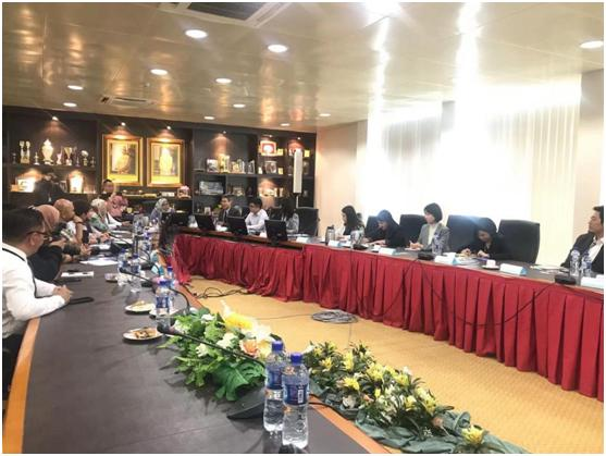 传统媒体与新媒体间的平衡——中国—文莱媒体座谈会在文莱首都举行