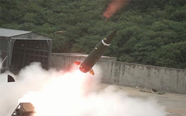 该导弹在2017年7月进行了发射试验