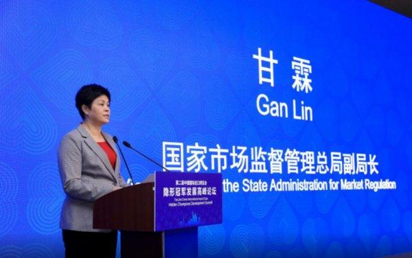新华丝路:中国努力培育更多隐形冠军企业,加快中小企业发展