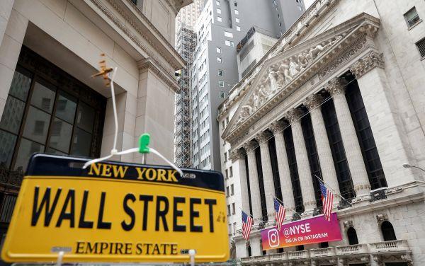 美媒:美国大公司纷纷削减投资 或拖累美国经济