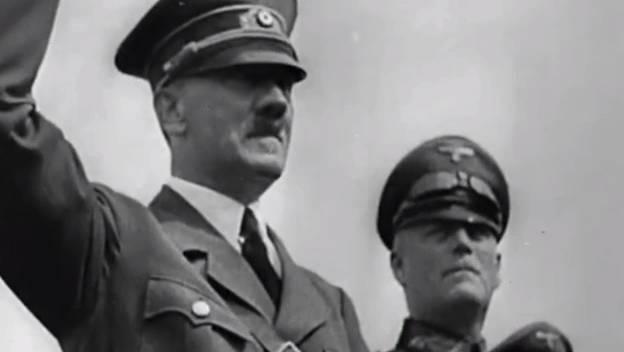 二战期间,德军入侵波兰。这场战役被认为是二战中欧洲战区的起点