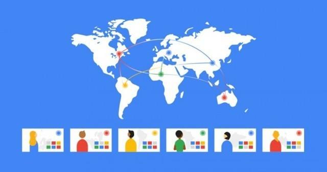 谷歌确认Hangouts Meet改名为 Google Meet