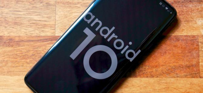 你的手机什么时候更新Android 10?快来看看各大企业的官方消息!