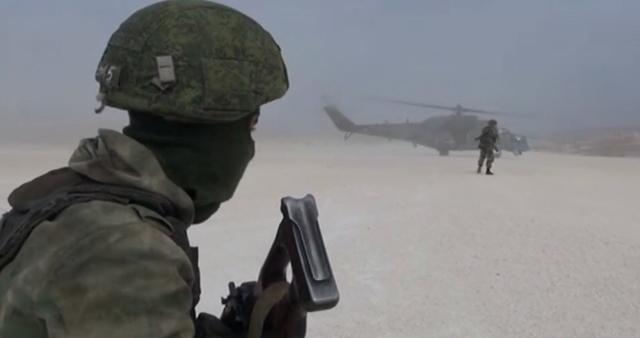 土耳其突然威胁恢复进攻,俄罗斯紧急向叙利亚北部增派部队