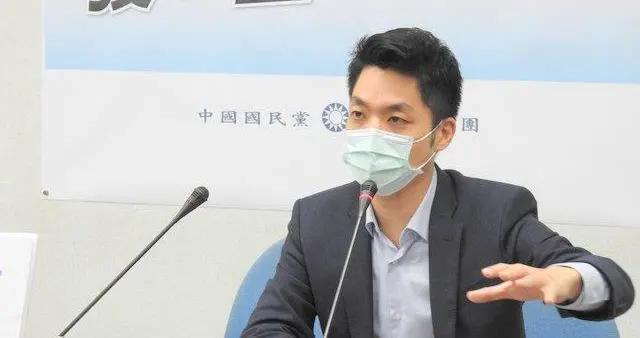 出征2022台北市长?蒋万安:关注防疫