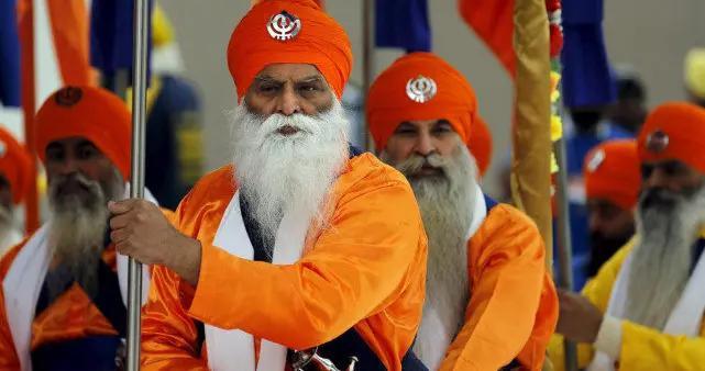 印度分离主义开始复苏?形势严峻之际,西北大邦喊出独立口号