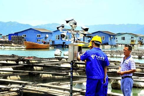 中国电信福建公司精准扶贫实实在在
