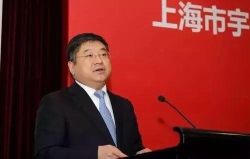 """上海""""航天少帅""""已北上哈尔滨任市委副书记"""