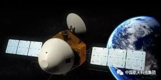 长五瞄准7月发射火星探测器,工程按计划推进