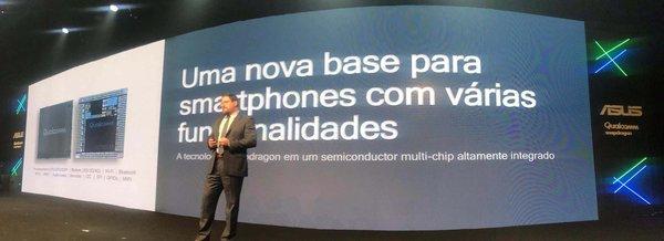 高通、环旭电子和华硕携手合作促进巴西行动及半导体产业成长