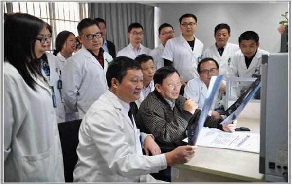 """郊区医联体新气象  松江:做实健康""""网底"""" 引导就医下沉"""