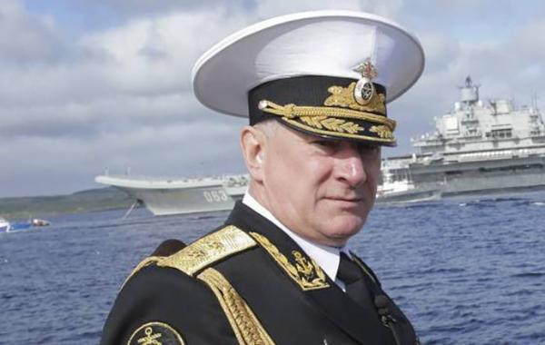 俄两艘基洛级潜艇改进型开工建造 将列装太平洋舰队