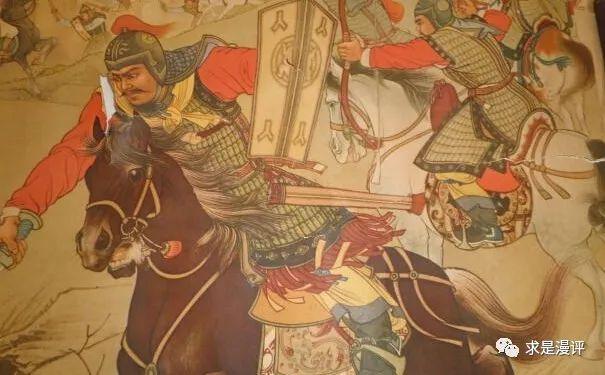 【博览】长平之战窥探战略定力