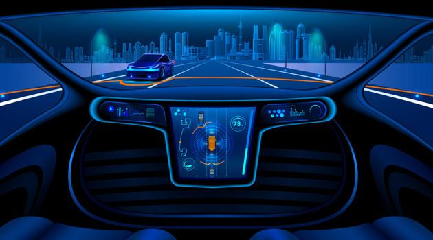 中日强化自动驾驶合作 日企夹缝中寻找机会
