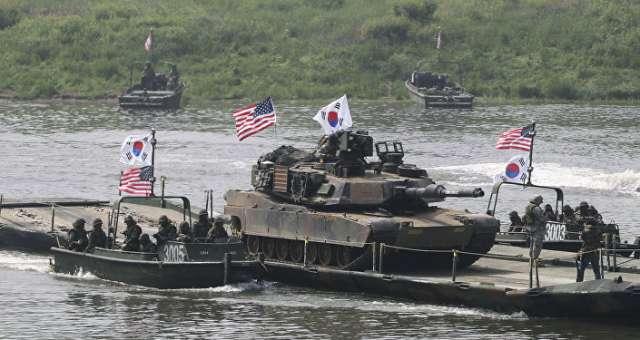 """美国战机飞趟朝鲜半岛就是""""优步司机""""收路费?"""