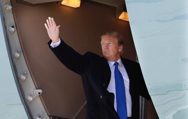 特朗普将在6月首次对英国进行国事访问,外媒:访问时刻微妙