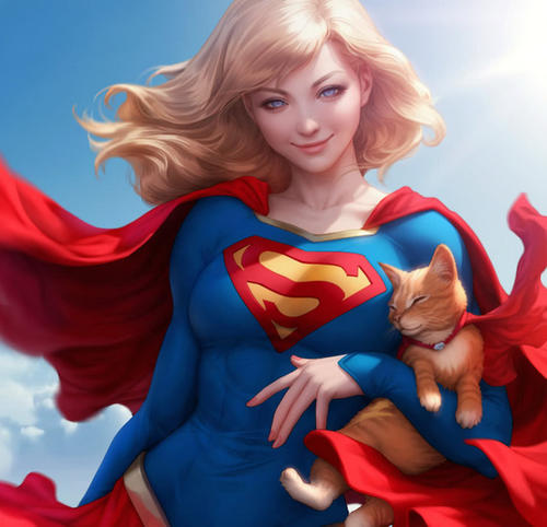 如果毒液附体DC超级英雄,闪电侠变虚弱,小丑家族形象滑稽!