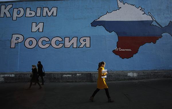 俄拟新增一天假期:18世纪克里米亚加入俄帝国纪念日