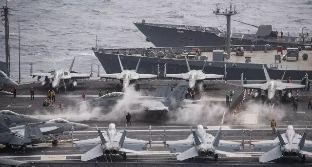 美军太平洋司令部可能要改名 美媒:因为中国