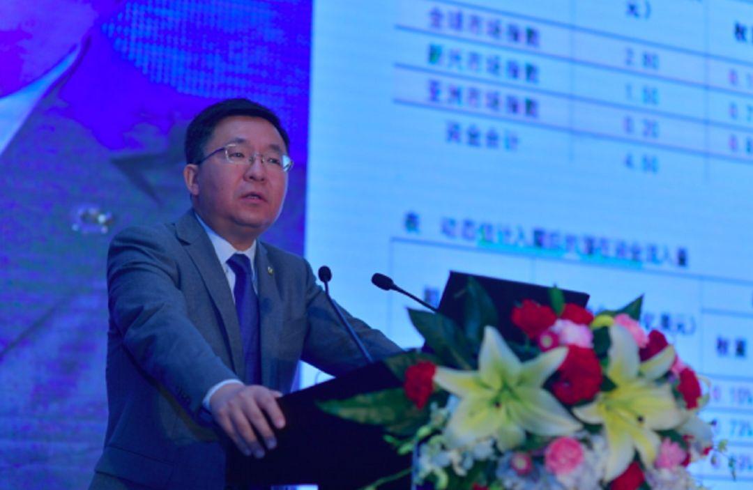 国寿资管王军辉:金融开放下保险资管面临新形势