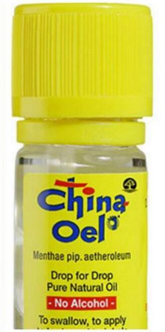 台湾人疯买德产百灵油 当地人:为何来德买中国油?丹尼 格兰杰