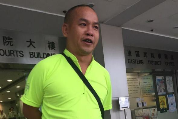 龙8国际long8平台 - 被学生批斗的香港老师:难道爱国也有错吗?