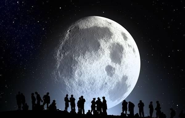 NASA计划研究一些尘封40年的月球样本:为登月做准备