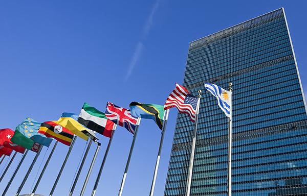 俄罗斯等多国代表没拿到美国签证,致联大两会议推迟